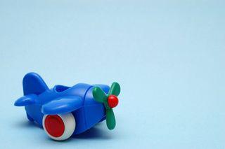 Airplane-yogi